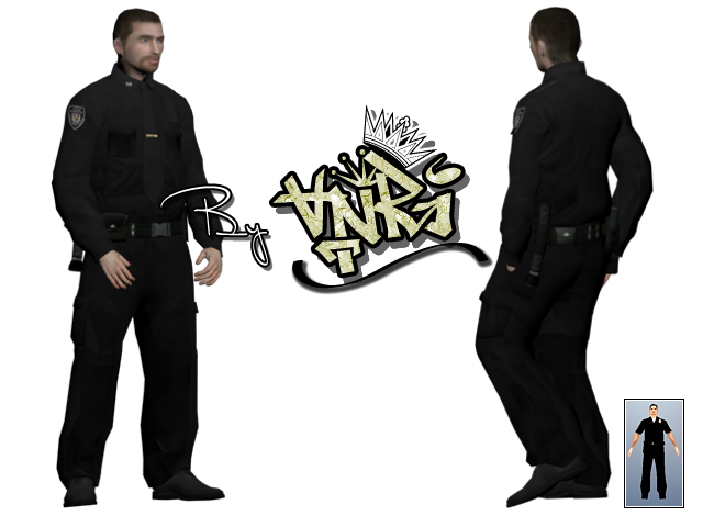 Mega SkinPack HD Skins - By Anry Lapd1