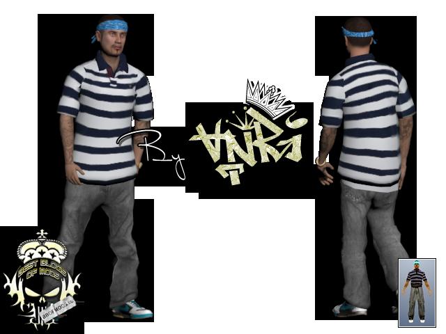 Mega SkinPack HD Skins - By Anry Vla1new