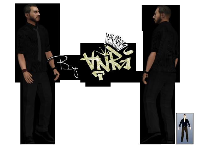 Mega SkinPack HD Skins - By Anry Vmaff3